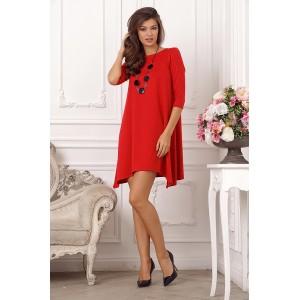 Универсальное платье, на все случаи жизни арт 27292.