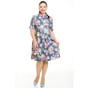 Платье арт. 2839