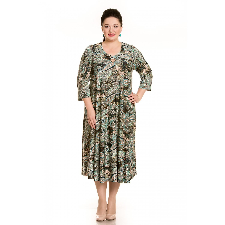 Платье арт. 4256