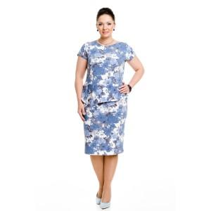 Платье арт. 2843