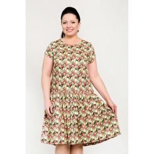 Платье арт. 4411