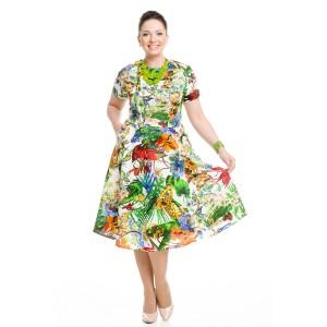 Платье 2825