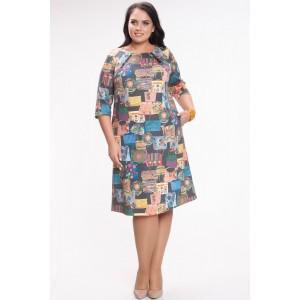 Платье 4310