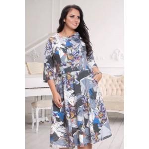 Платье 4476