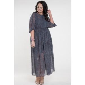 Платье 4610