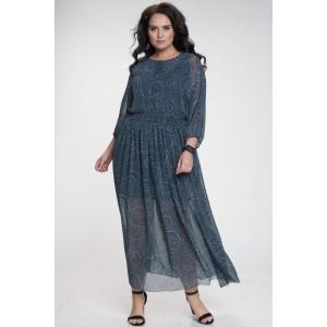 Платье 4611