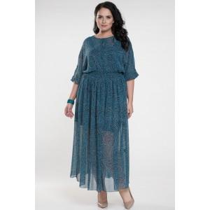 Платье 4612