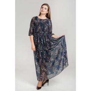 Платье 4613