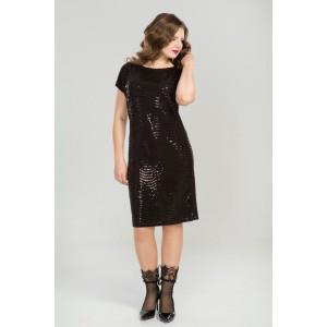 Платье 4671