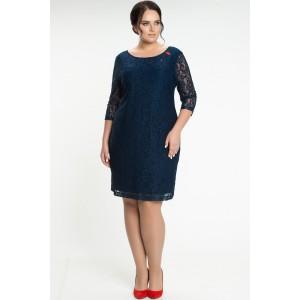 Платье 4693
