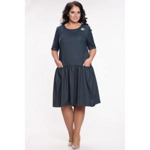 Платье 4715