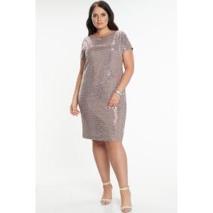 Платье 4733
