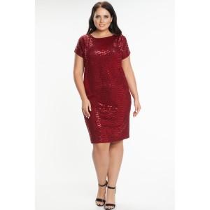 Платье 4734