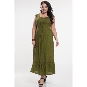 Платье 4834