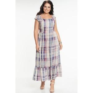 Платье 4870