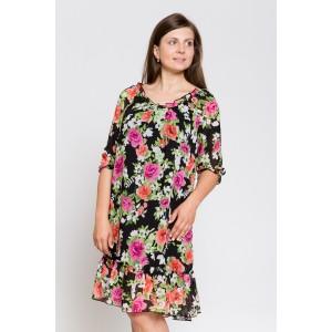 Платье 9182