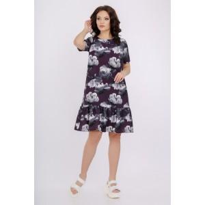 Платье Бал цветов